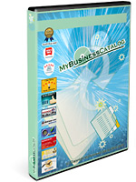 MyBusinessCatalog_Start License
