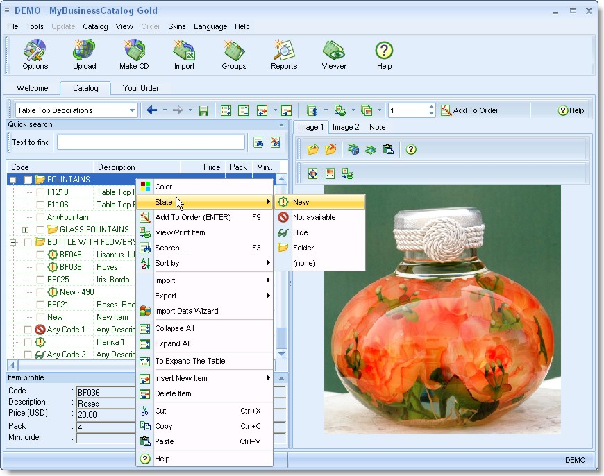 MyBusinessCatalog_Basic License 6.0.0 full