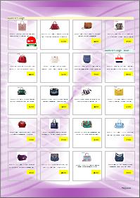 how to make a pdf product catalog